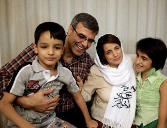 ifmat - Conflicting reports on jail term for Iranian rights lawyer Sotoudeh