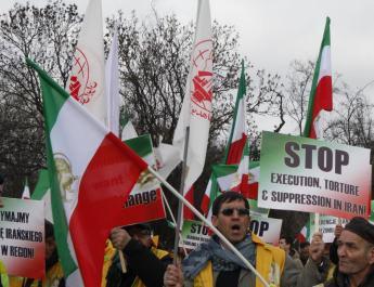 ifmat - Despite terrorist attacks by Iran EU appeasement of Iran regime continues