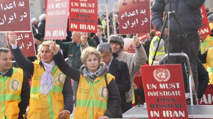 ifmat - Ebrahim Raisi and the MEK