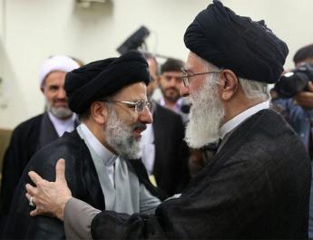 ifmat - Ebrahim Raisi butcher of political prisoners appointed as head of Iran judiciary