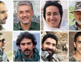 ifmat - Environmentalists continue to be persecuted in Iran