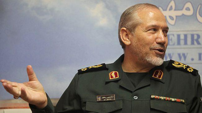ifmat - Former IRGC commander threatens Israel The number and range of out missiles are unlimited