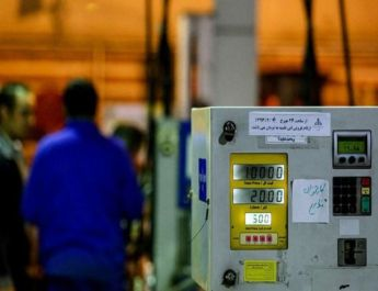 ifmat - Gasoline consumption figures point to less holiday travel by Iranians