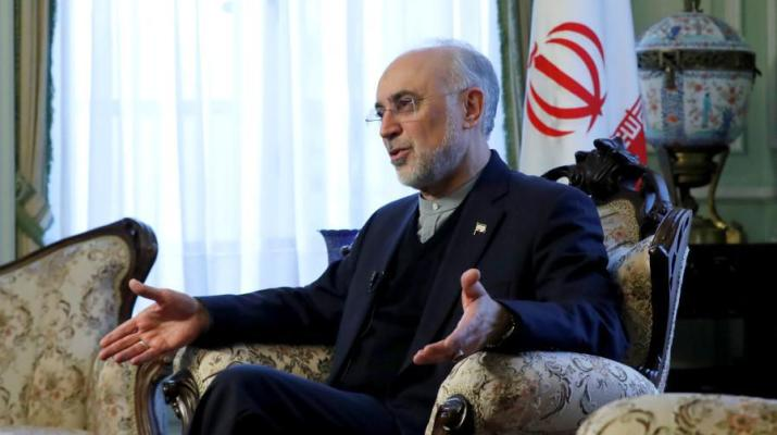 ifmat - Germany refuses to disclose Iranian attempts to buy nuclear and missile technology