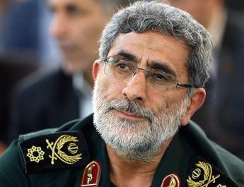ifmat - IRGC-Qods Force brought Assad to Iran