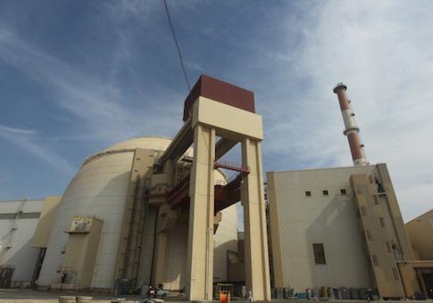 ifmat - Iran Regime building two new nuclear plants