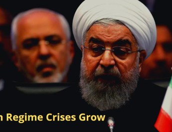 ifmat - Iran Regime crises grow