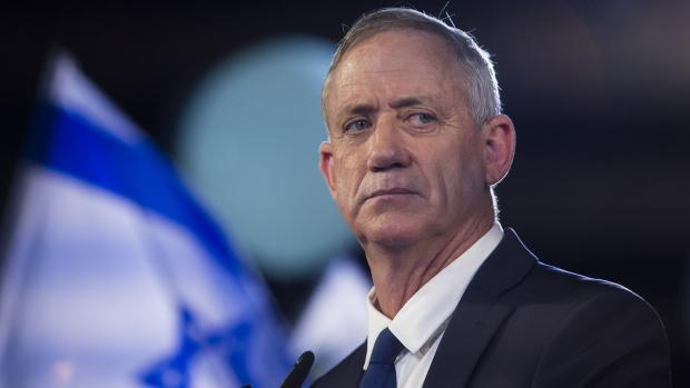 ifmat - Iran Regime hacked mobile phone of Netanyahu chief election rival