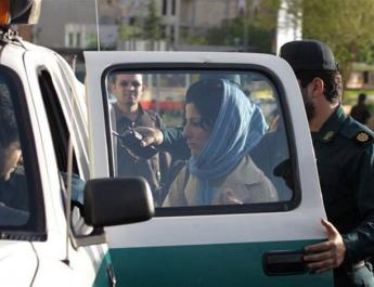 ifmat - Iran Regime is lying about female equality in Iran