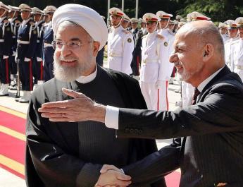 ifmat - Iran Regime seeks to direct Afghanistan negotiations