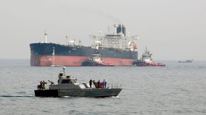 ifmat - Iran Regime violates US sanctions with oil shipments