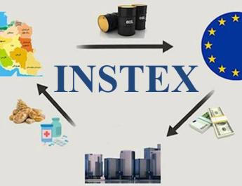 ifmat - Iran divided over INSTEX