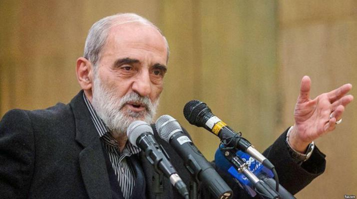 ifmat - Iran regime daily calls for expulsion of French diplomats