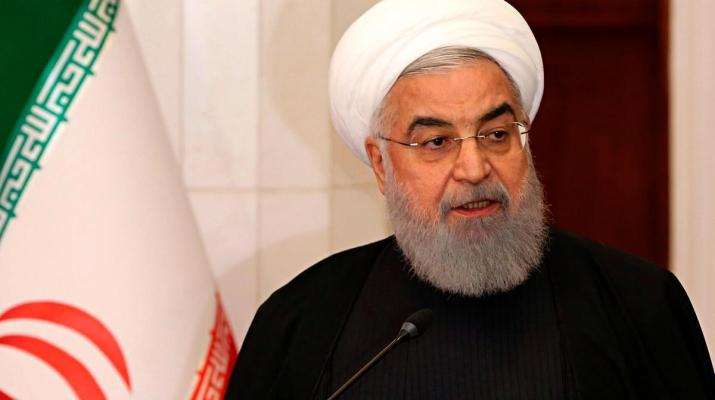 ifmat - Iran regime is a threat to UK and Europe
