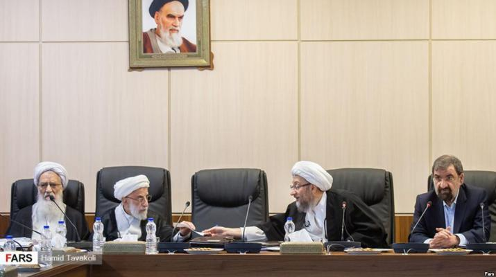 ifmat - Iran regime officials pessimistic about Europe offers