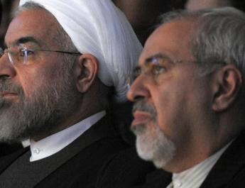 ifmat - Iran regime rejects foreign dialogue while also clinging to european supports