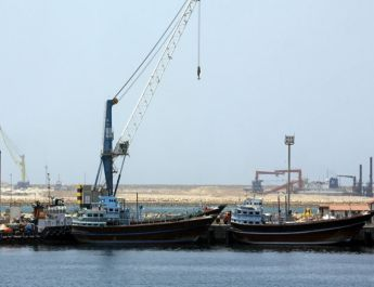 ifmat - Iranian regime seeks way to develop remote port amid the US tightening sanctions