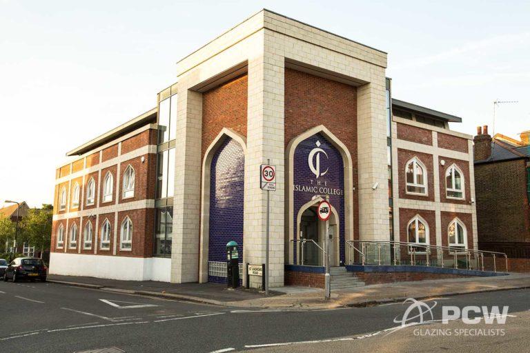 ifmat - Islamic College of London