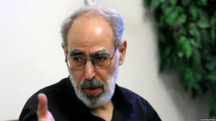 ifmat - Khamenei opponent sentenced to three years in prison