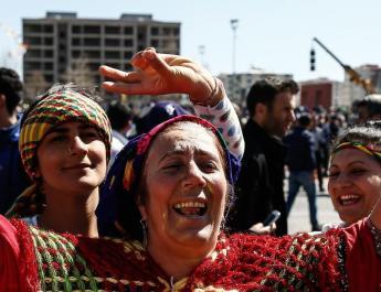 ifmat - Many Iranians struggle to finance Persian New Year