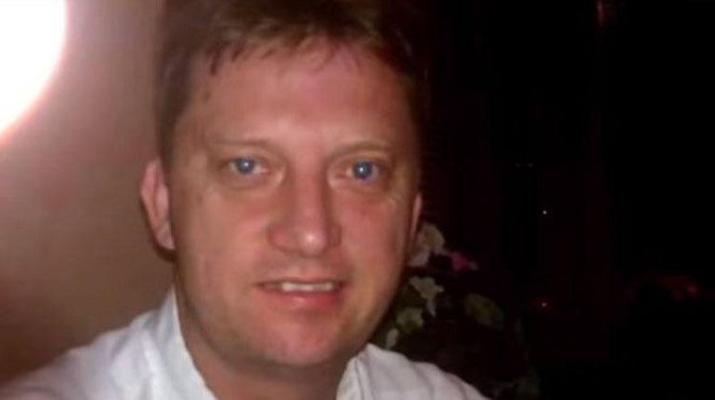 ifmat - Michael White convicted in Iran to an unspecified prison term