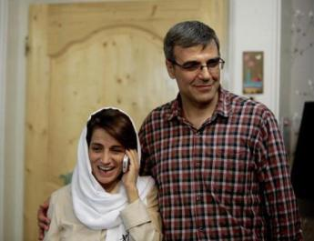ifmat - Prominent human rights lawyer faces imprisonment in Iran