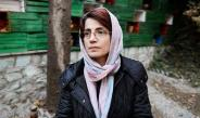 Rights lawyer imprisoned saved many lives from Iranian Regime