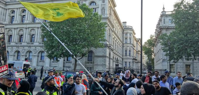 ifmat - UK ban on Hezbollah could hamper terror group ability to raise money
