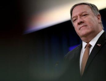 ifmat - US continues to pressure Iran Regime