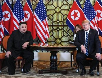 ifmat - US no deal with North Korea reassures people of Iran
