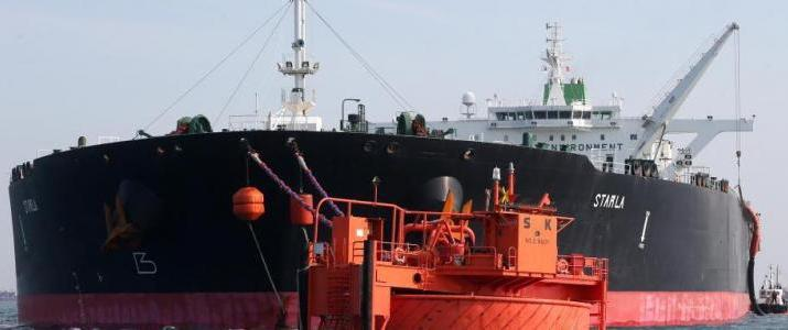 ifmat - US on the hunt for Iranian tankers smuggling oil