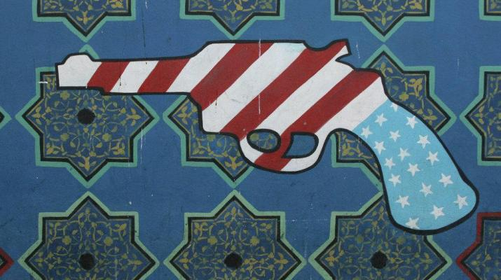 ifmat - US to Face Heaviest Defeat in History if Iran Mobilises Resources