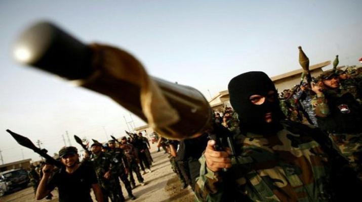 ifmat - US to designated Iran Revolutionary Guards as terrorist organization