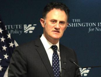 ifmat - US urges Europe to get tough on Iran terrorism