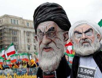 ifmat - Un expert criticizes crackdown on protesters in Iran