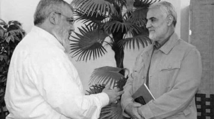 ifmat - Why did Germany refuse to outlaw Iran Regime proxy group Hezbollah