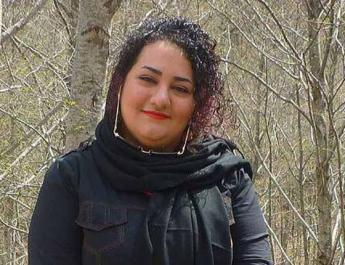 ifmat - Activist Atena Daemi banned from family visit on New Year
