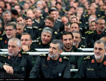 ifmat - Despite sanctions on IRGC Iran will wind way to avoid US sanctions