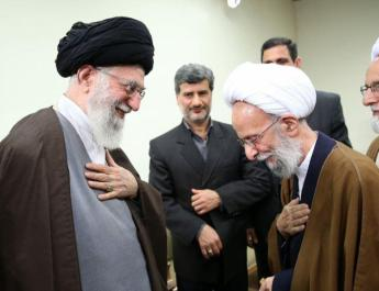 ifmat - Hardline cleric claims Khamenei did not make a single mistake