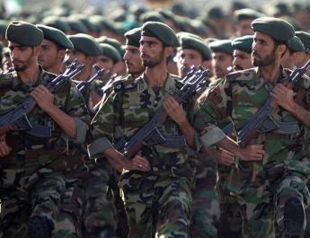 ifmat - IRGC terror designation cuts off all Iranian financial channels