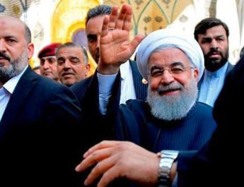 ifmat - Iran regime restarts advanced nuclear work