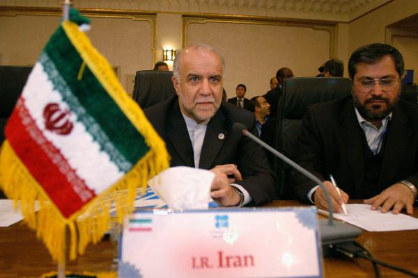 ifmat - Iran says US is making bad mistake with oil sanctions