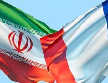 ifmat - Iran summons French ambassador over tweet