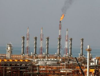 ifmat - Iranian oil minister Bijan Zangeneh holds energy talks in Moscow