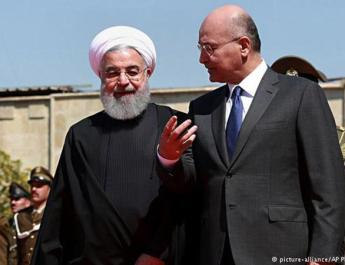 ifmat - Iraq should boot out Iranian mullahs