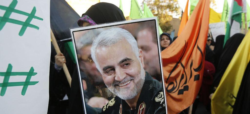 Islamic center of Portland founder is radical supporter of IRGC