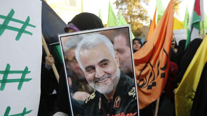 ifmat - Islamic center of Portland founder is radical supporter of IRGC