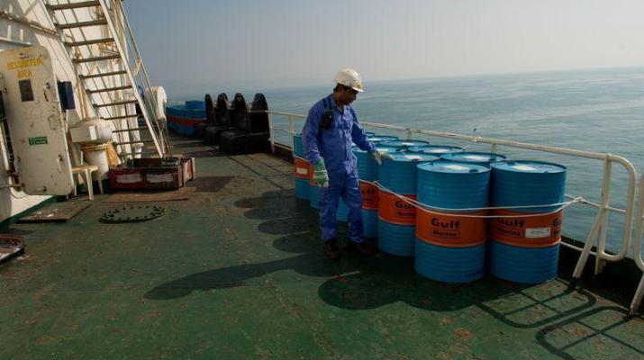 ifmat - No one wants Iranian oil anymore