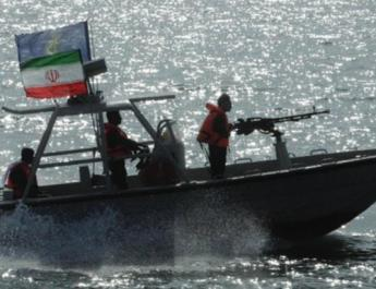 ifmat - Part 4 - Iran Threat to Maritime Security