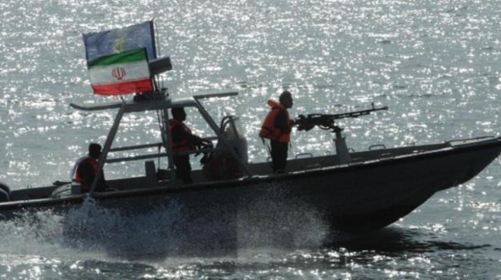 ifmat - Part 4 - Iran Threat to Maritime Security